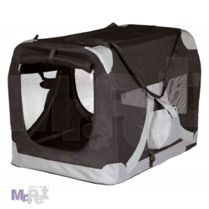 TRIXIE Mobil Kennel najlon TRANSPORTNA torba - kućica