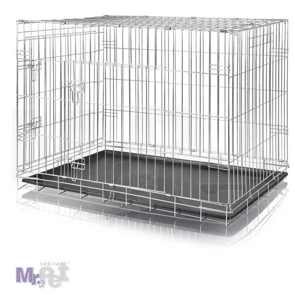 TRIXIE Home Kennel metalni kavez za pse