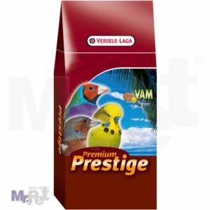 PRESTIGE Premium Australian Waxbills hrana za egzote