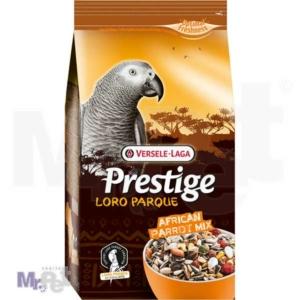 PRESTIGE Premium African Parrot hrana za žak papagaje