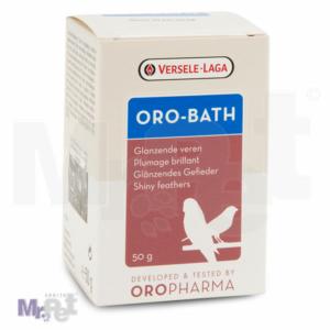 OROPHARMA sredstvo za sjajno perje ptica Oro-bath