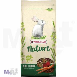 NATURE Cuni Junior hrana za zeca