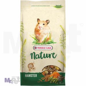 NATURE Hamster hrana za hrčka