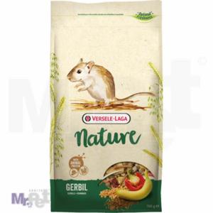 NATURE Gerbil hrana za gerbila-skočimiša, 700 g