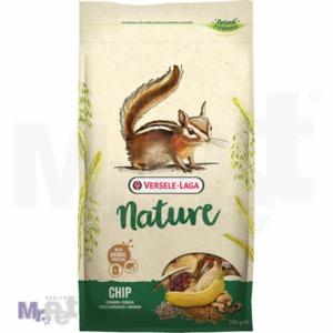 NATURE Chip hrana za vevericu