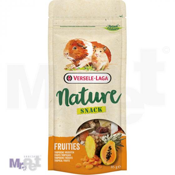 NATURE Snack - Fruities poslastice za glodare