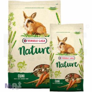 NATURE Cuni hrana za zeca