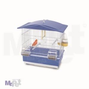 IMAC kavez za male ptice Tiffany tirkiz