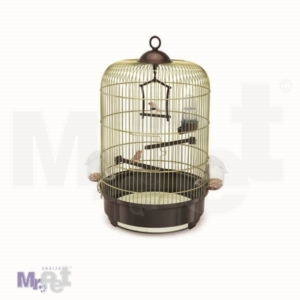 IMAC kavez za ptice Milly Gold