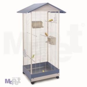 IMAC kavez za ptice Lobelia, 84,5 x 72,5 x 165,5 cm