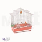 IMAC kavez za male ptice Pagoda