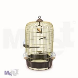 IMAC kavez za ptice Luna Gold