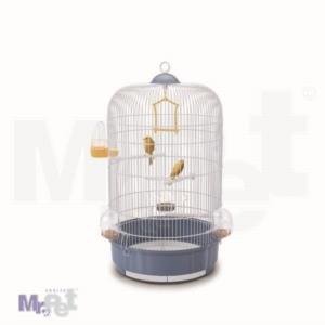 IMAC kavez za ptice Luna White