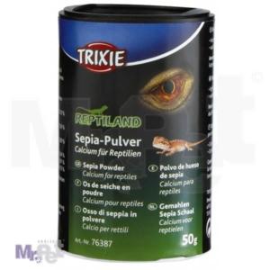 TRIXIE SIPINA kost U PRAHU ZA REPTILE 50 g
