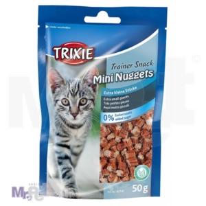 TRIXIE poslastica za mačke Trainer Snack Mini Nuggets