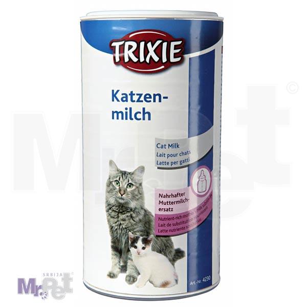 TRIXIE mleko za mačiće 250 g