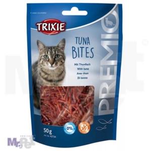 TRIXIE poslastice za pse PREMIO tuna Bites TUNJEVINA