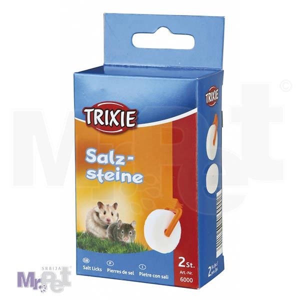 TRIXIE Salt Lick MINERAL za glodare