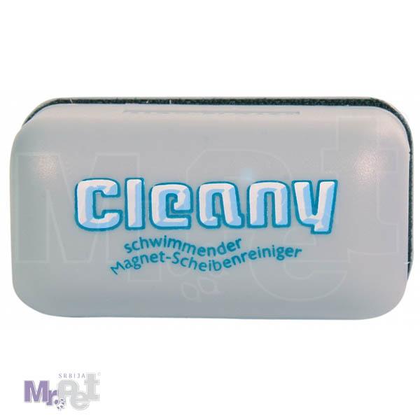TRIXIE MAGNET za čišćenje akvarijuma Clenny