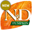 Natural & Delicious Pumpkin