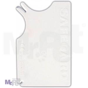 TRIXIE plastična pločica za uklanjanje krpelja
