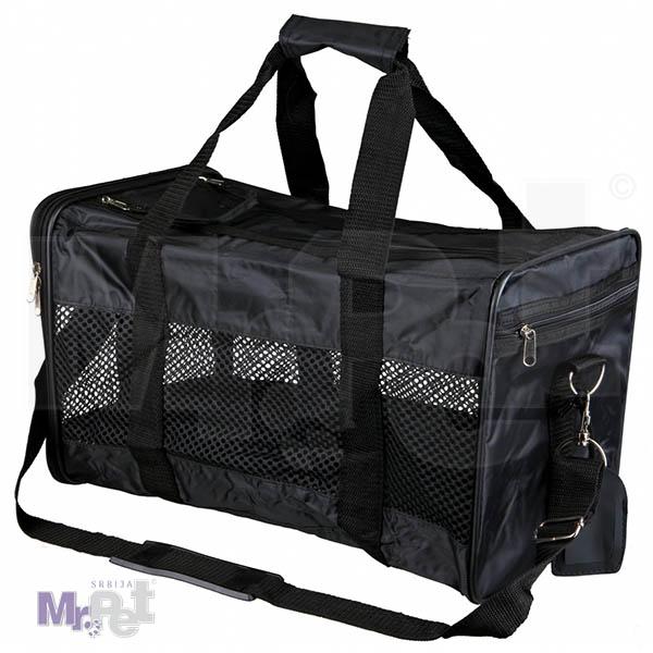 TRIXIE transportna torba Ryan Carrier