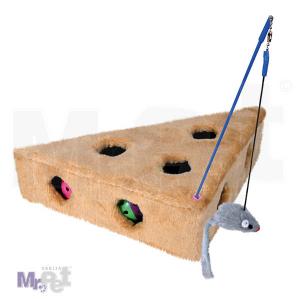 TRIXIE igračka za mačke Cat's Cheese