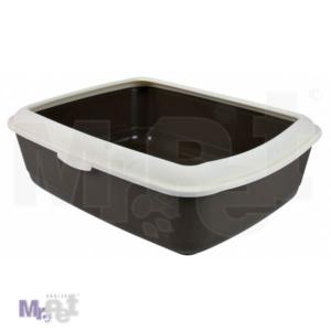 TRIXIE toalet za mačke Classic Litter sa obodom