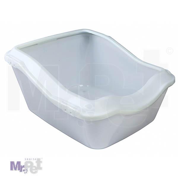 TRIXIE CLEANY CAT toalet za mačke, 45 x 21 x 54 cm