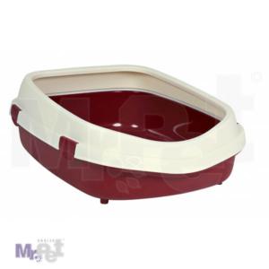 TRIXIE PRIMO XL toalet za mačke sa visokim rubom