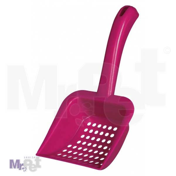 TRIXIE LOPATICA za toalet mačke Litter Scoop