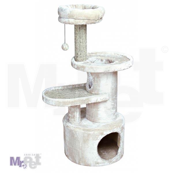 TRIXIE grebalica za mačke ALESSIO, 111 cm