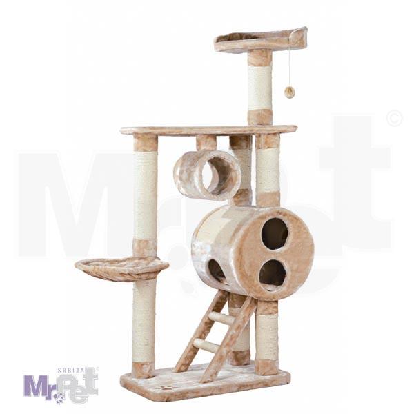 TRIXIE grebalica za mačke MIJAS 176 cm