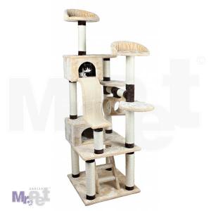TRIXIE grebalica za mačke ADIVA 209 cm