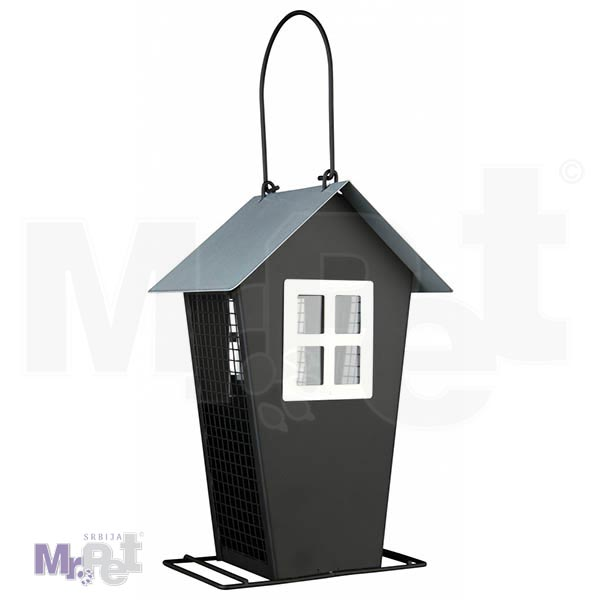 TRIXIE metalna hranilica za ptice Bird Feeder