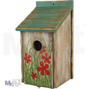 TRIXIE DRVENA kućica za ptice Bird Feeder