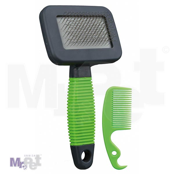 TRIXIE četka za glodare Soft Brush