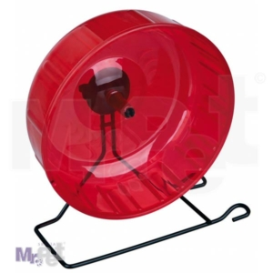 TRIXIE plastični točak za hrčke