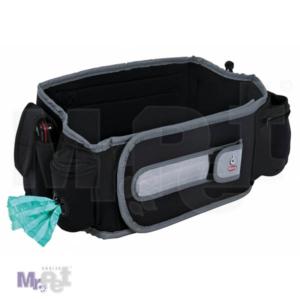 TRIXIE svetleći pojas za šetnju Flash Active-Belt
