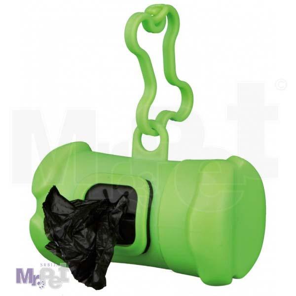 TRIXIE Dog Dirt Bag plastična TORBICA za kesice