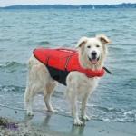 Trixie Sigurnosni prsluk za pse za u vodu