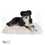 TRIXIE ležaljka za mačke Sheepskin 45 x 45 cm