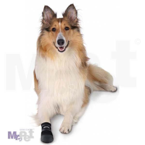 TRIXIE cipelice za pse Walker Care Protective