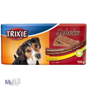 TRIXIE Schoko čokolada za pse