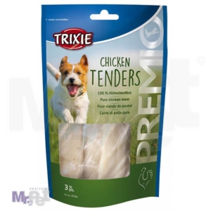 TRIXIE poslastice za pse PREMIO Chicken Tenders KUVANA piletina