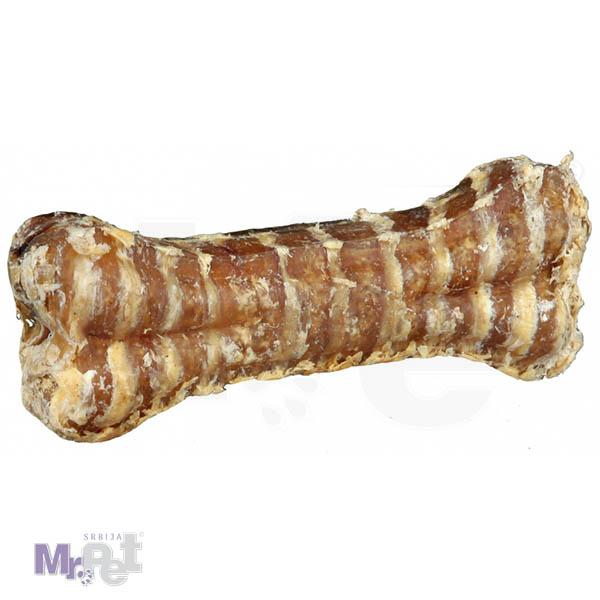 TRIXIE žvakalice za pse 2 goveđe kosti