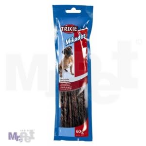 TRIXIE žvakalica za pse MIKADOS-ŽILA 60 g /25 cm