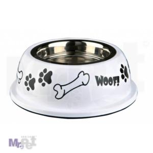 TRIXIE rosfraj činija za psa za pse Plastic Holder
