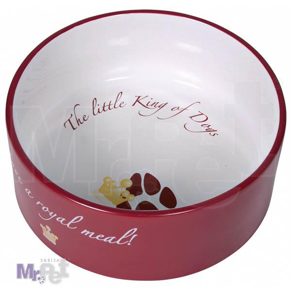 TRIXIE keramička činija za psa