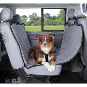 TRIXIE Car Seat Cover ZAŠTITA za sedišta automobila